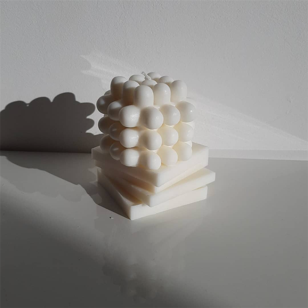 Luxe cube