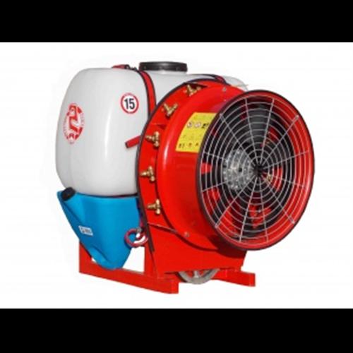 Atomizer za voće 220 l fi-600 sa Slovenačkom pumpom