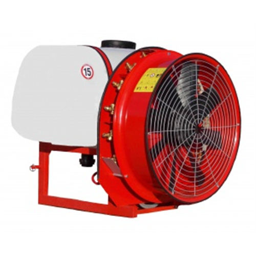 Atomizer za voće 350l fi-800 sa Italijanskom pumpom