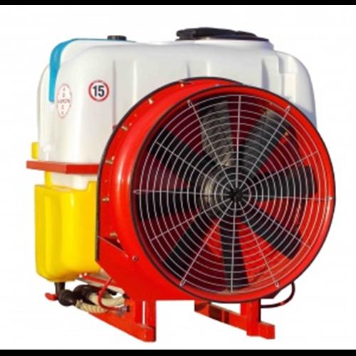 Atomizer za voće 700 l fi-800 sa Italijanskom pumpom