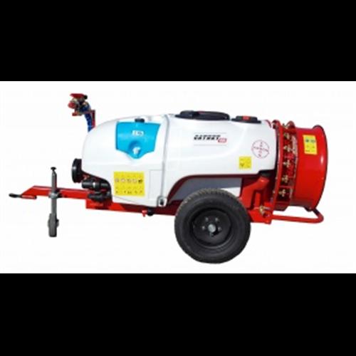 Vučeni atomizer za voće 600l fi-700 sa Italijanskom pumpom