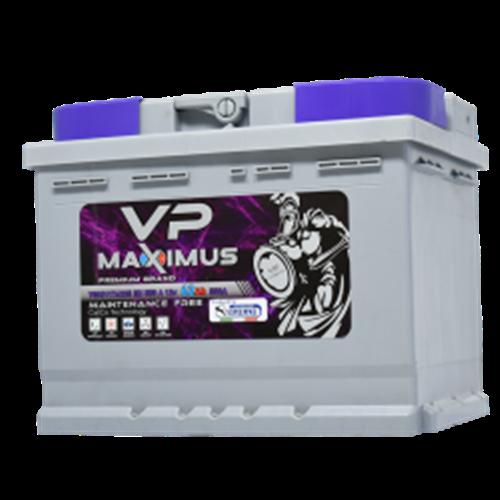 VP Maximus 56Ah D+