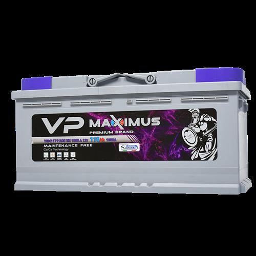 VP Maximus 110Ah D+