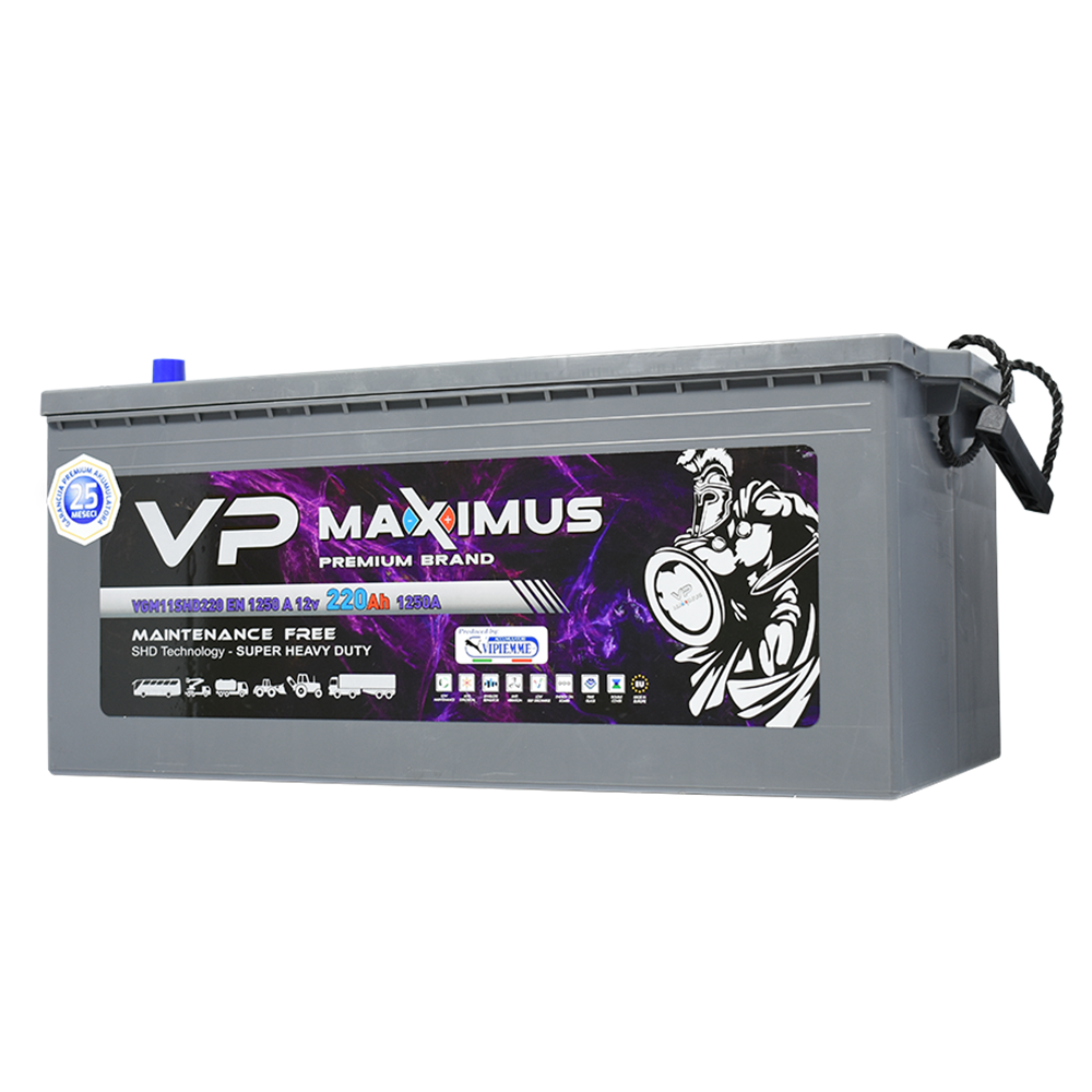 VP Maximus 220Ah L+