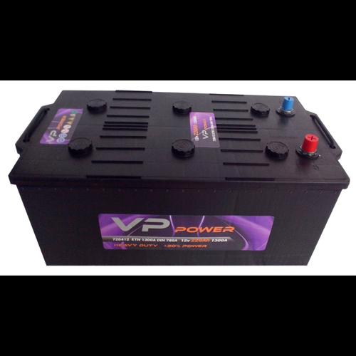 VP Power 220Ah L+