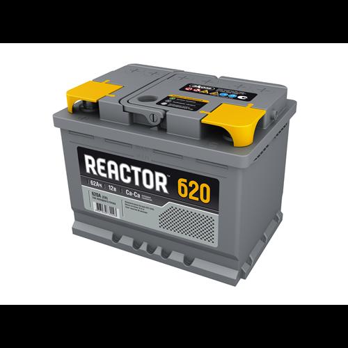 REACTOR 62Ah D+