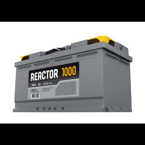 REACTOR 100Ah D+