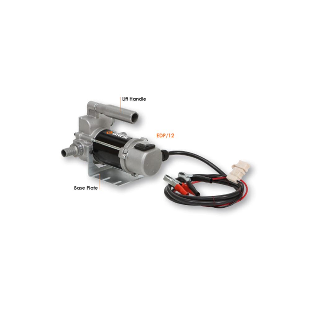 Električna dizel pumpa