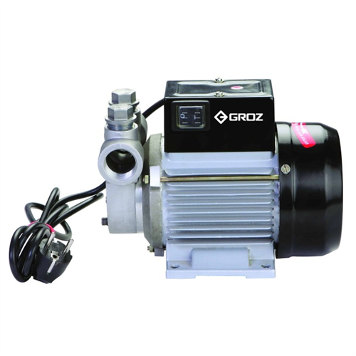 Električna dizel pumpa 220V 56l/min