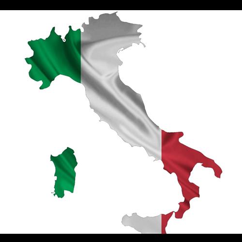TITOLI IN LINGUA ITALIANA