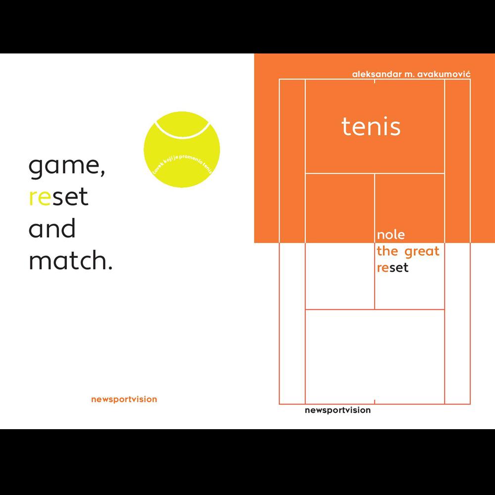 Tenis - Nole the great reset
