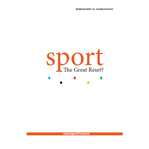 SPORT - THE GREAT RESET, in italiano