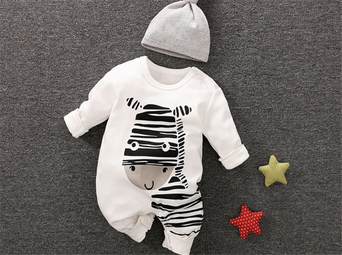 Zebra zeka