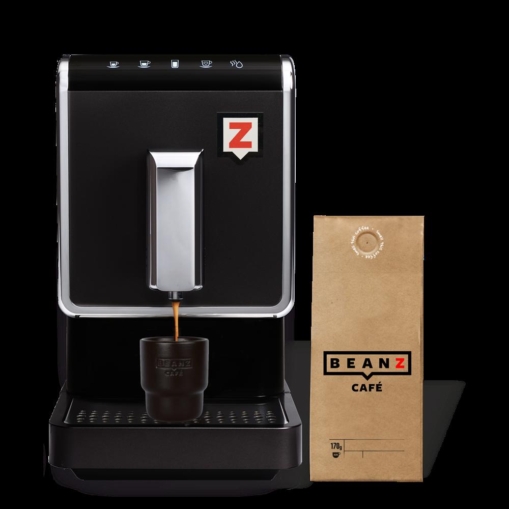 Napravi svoj paket uz Tunbow 8300 espresso aparat