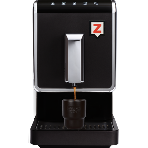 Espresso aparat - BeanZ cafe TUNBOW 8300