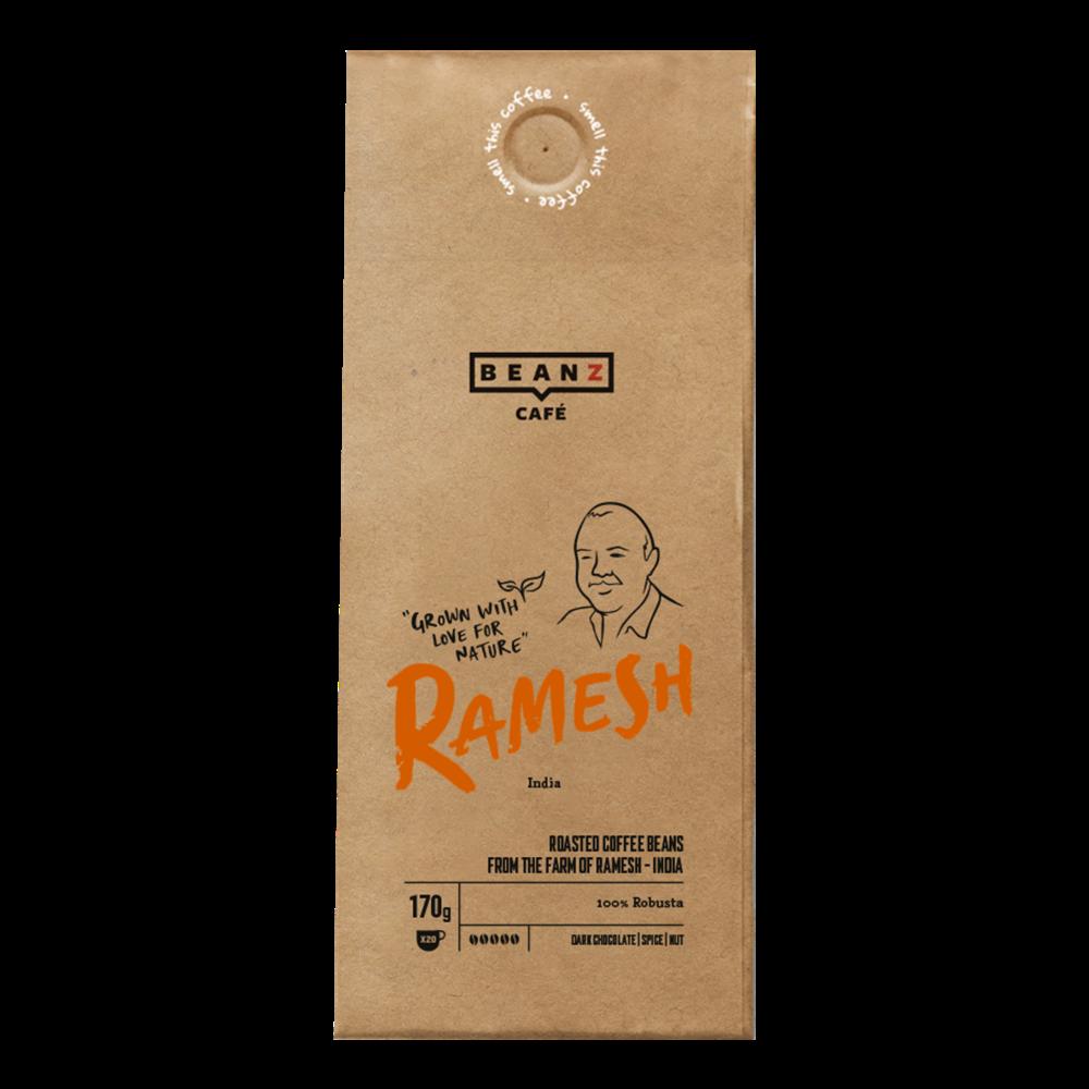 Ramesh - Indija - 850g
