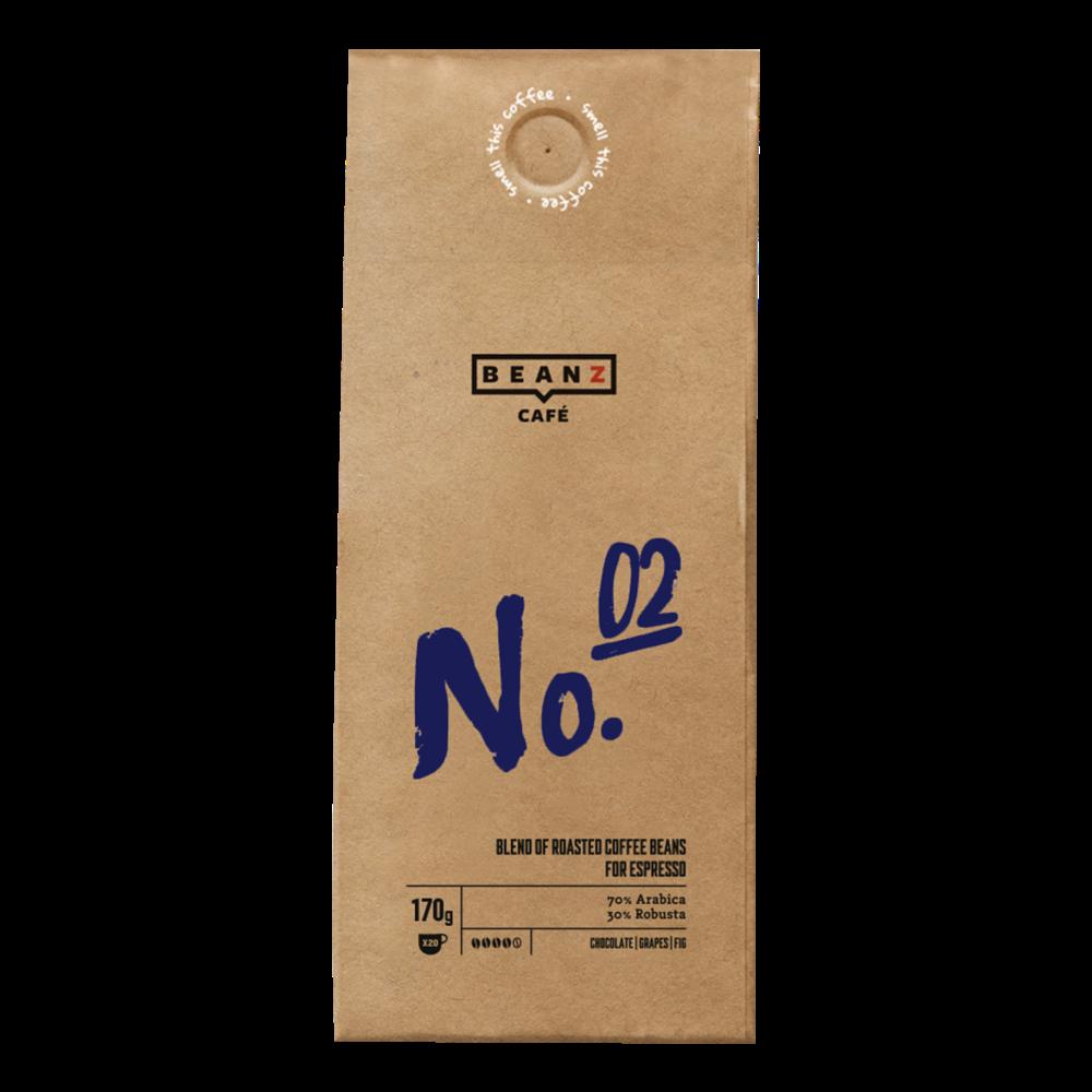 Blend no.2 - 850g