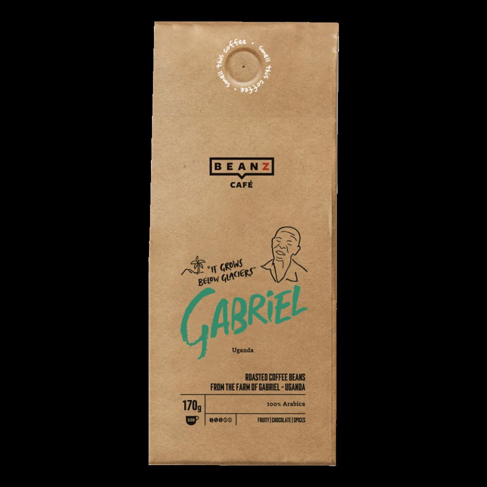 Gabriel - Uganda - 850g