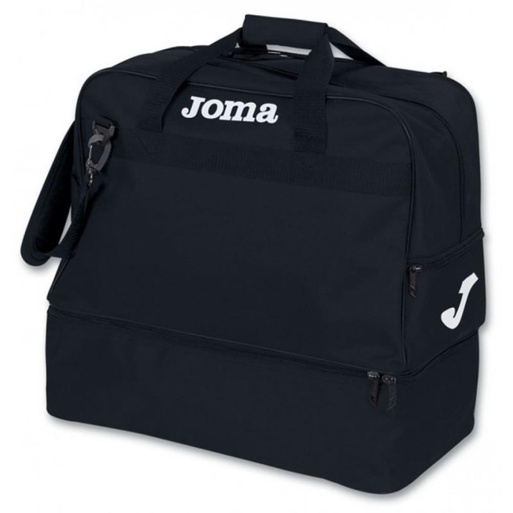 JOMA BAG TRAINING III BLACK MEDIUM - 40l