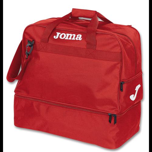 JOMA BAG TRAINING III RED MEDIUM - 40l