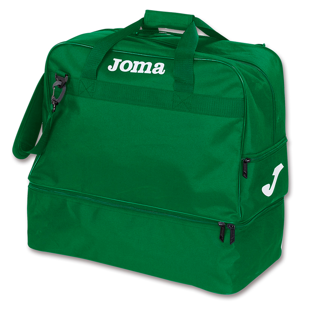 JOMA BAG TRAINING III GREEN LARGE - 50l