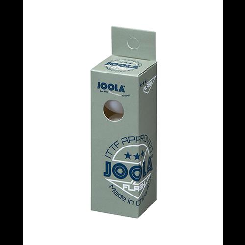 JOOLA LOPTICE FLASH 40+ WHITE 3