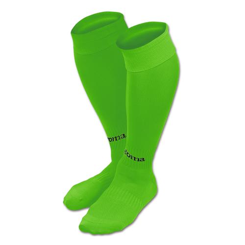JOMA FOOTBALL SOCKS CLASSIC II FLUOR GREEN