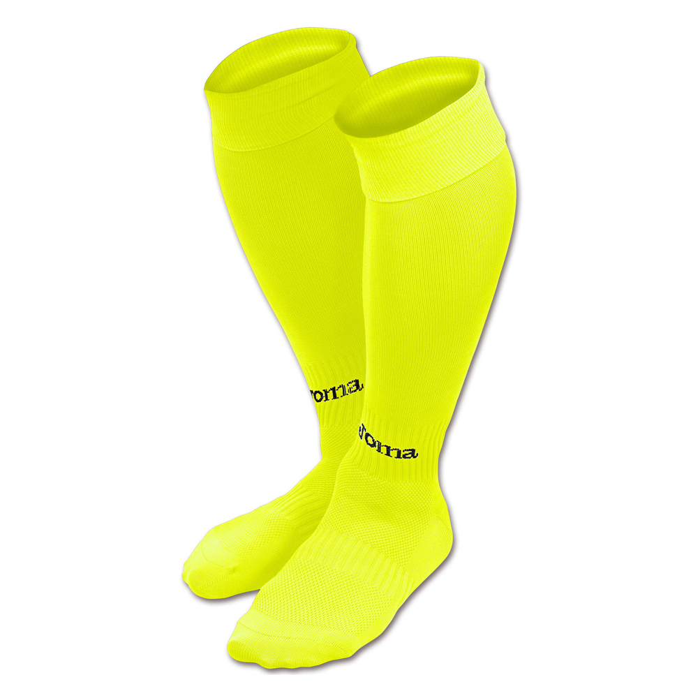 JOMA FOOTBALL SOCKS CLASSIC II YELLOW