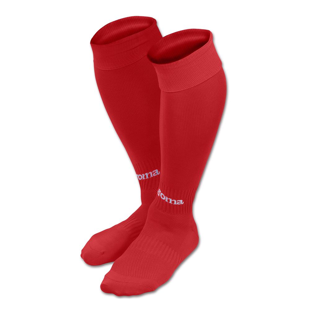 JOMA FOOTBALL SOCKS CLASSIC II RED