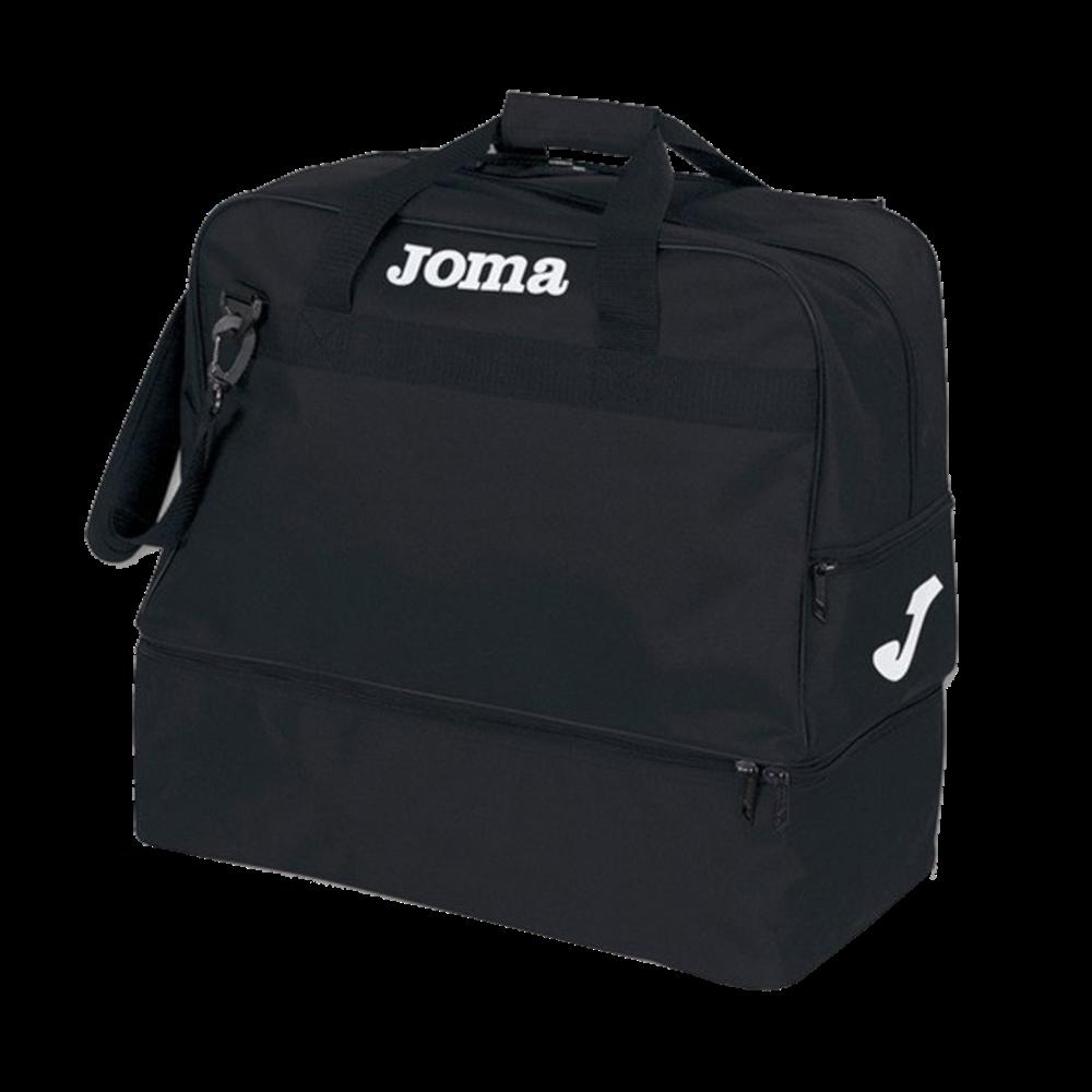JOMA BAG TRAINING III BLACK EXTRA LARGE - 72l