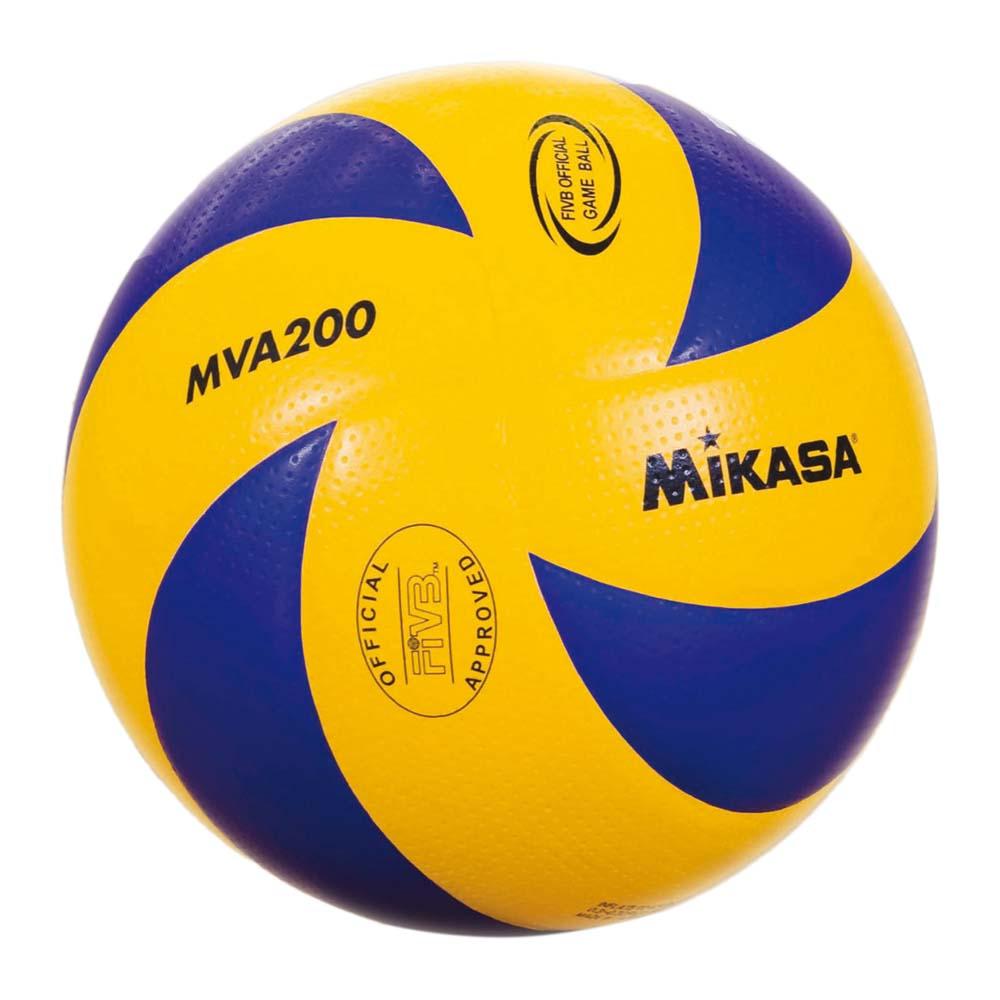 LOPTA MIKASA MVA200