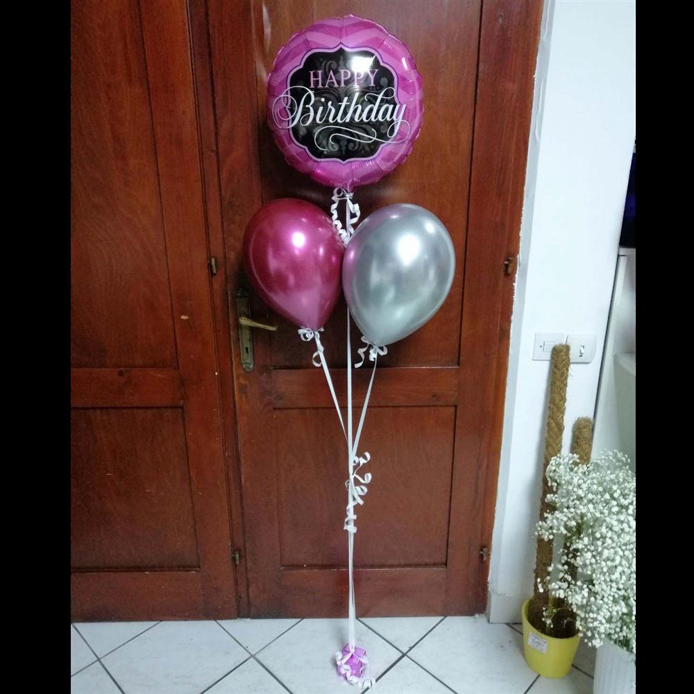 007 Helijumski baloni