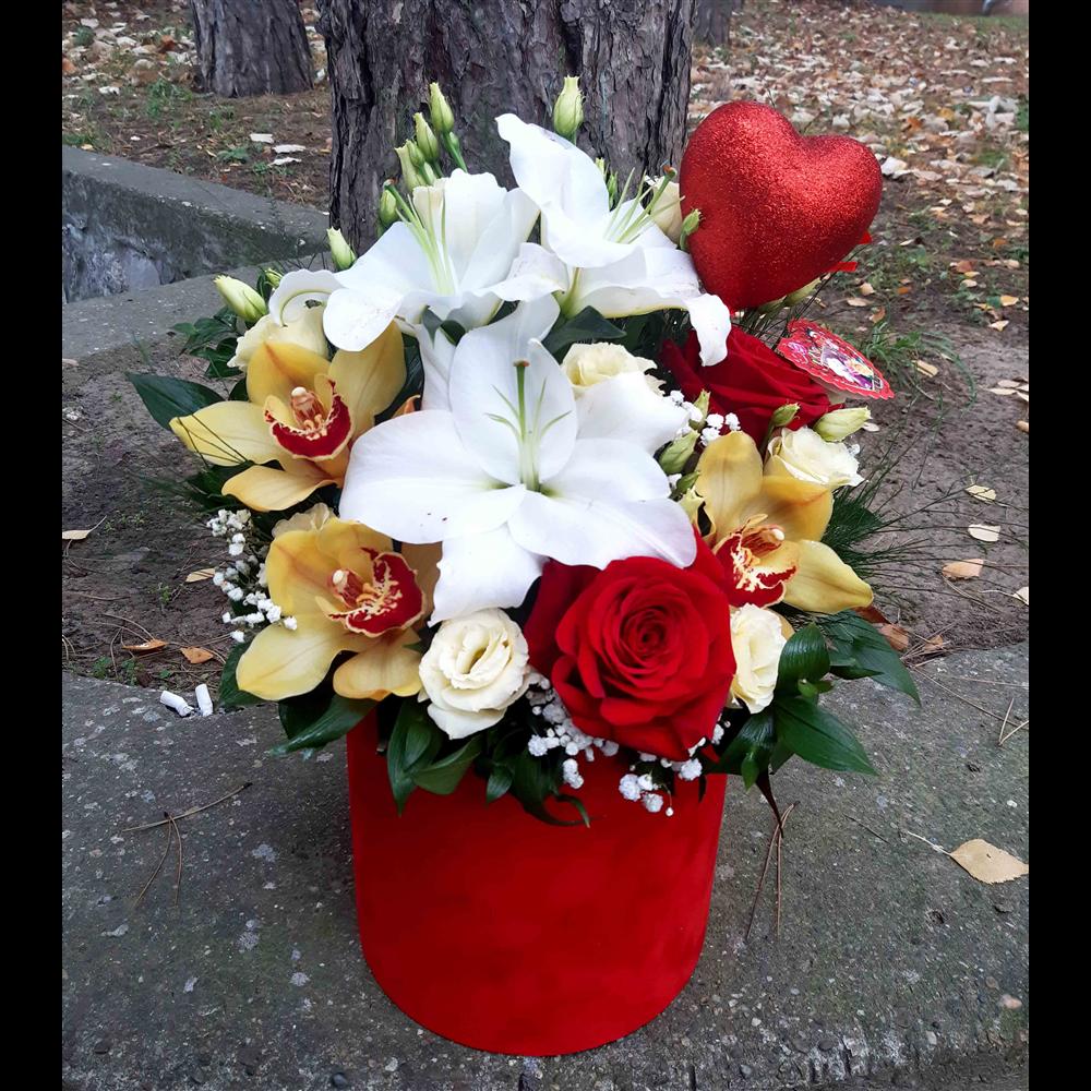 023 Flower box