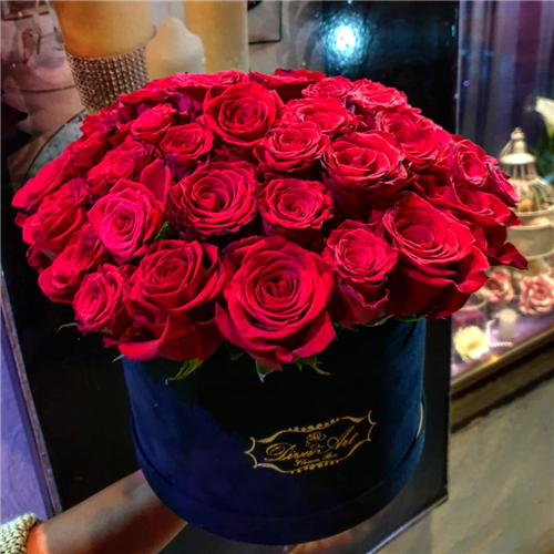 Flower box 024