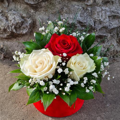 Flower box 001