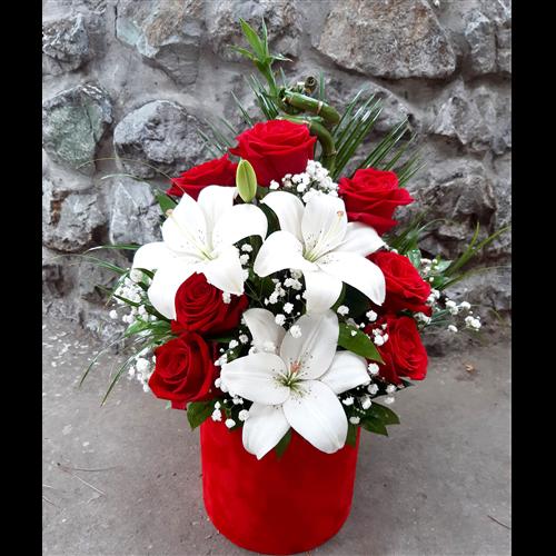 Flower box 003