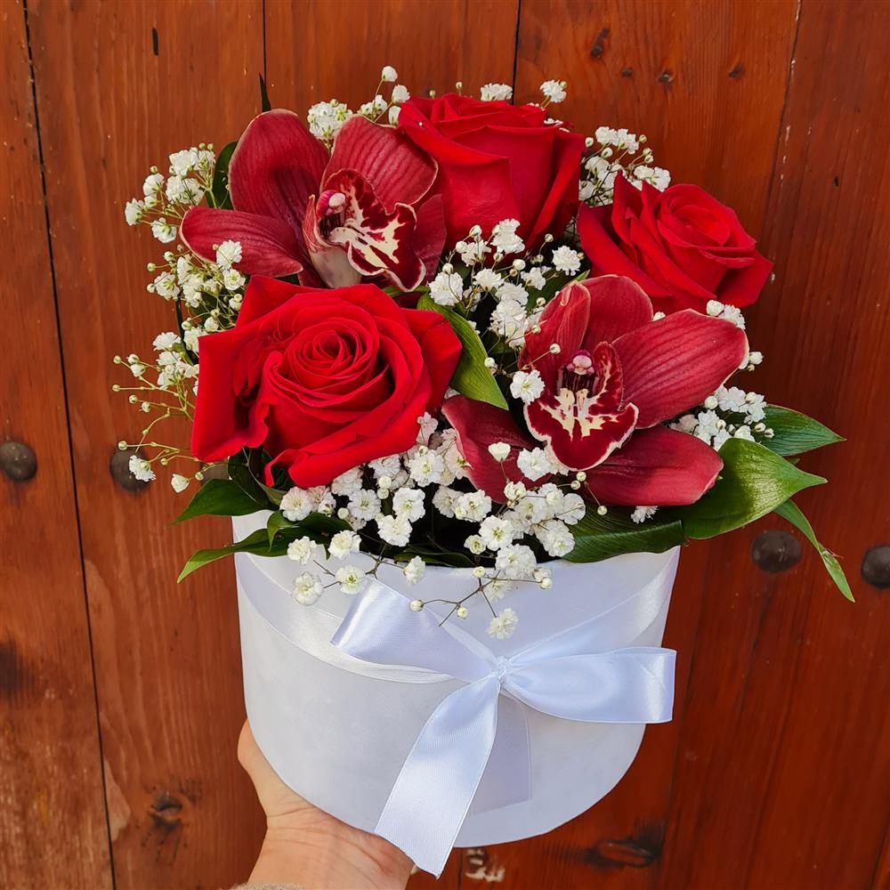 Flower box 006