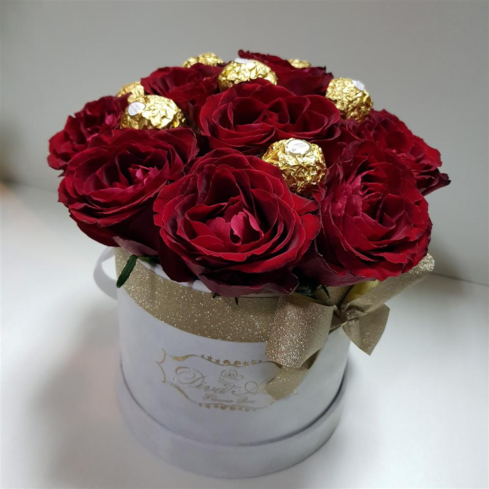 Flower box 008