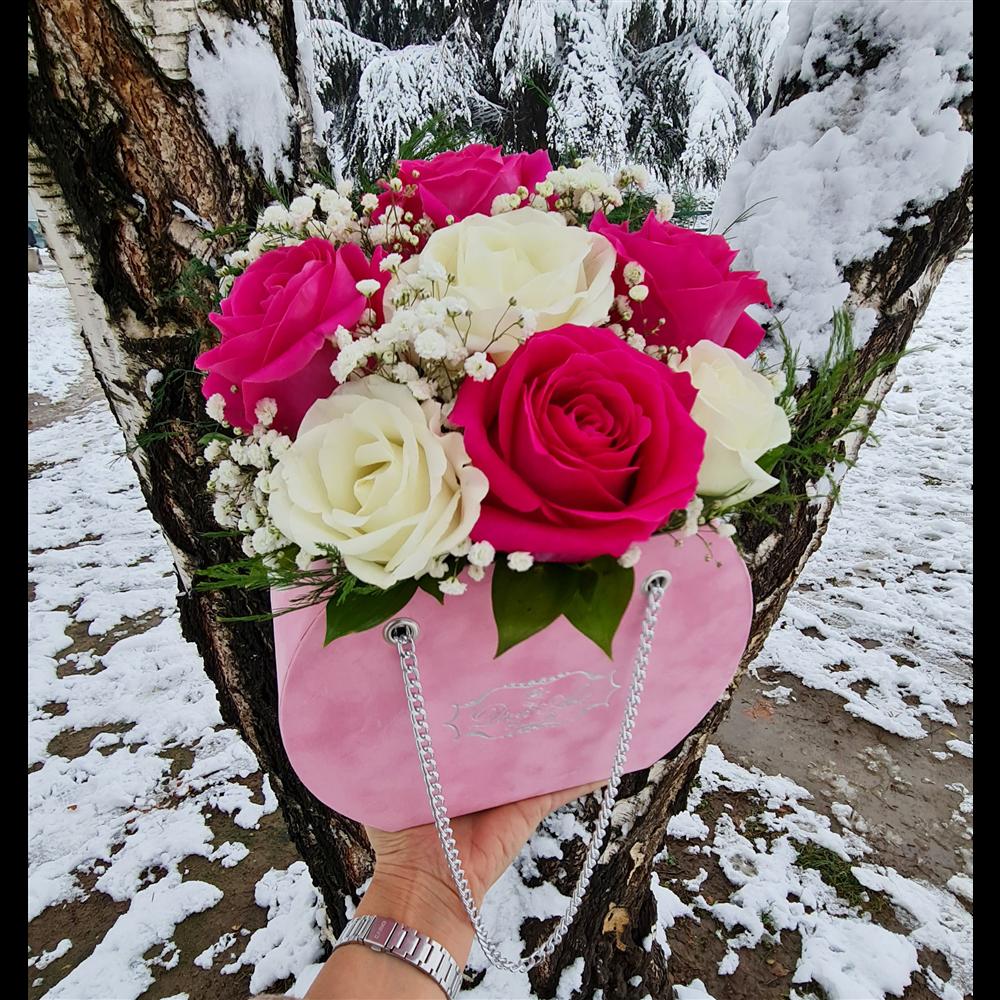 Flower box 010