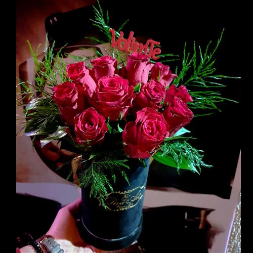 Flower box 011