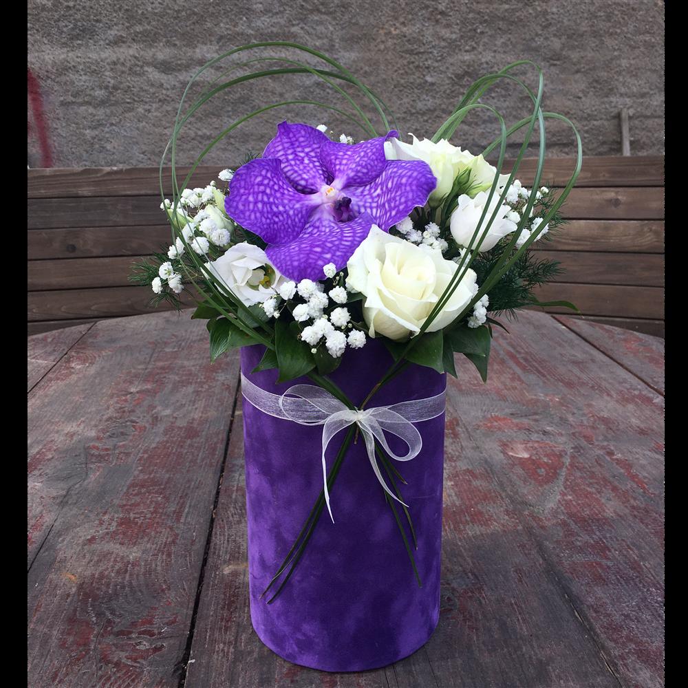 Flower box 012