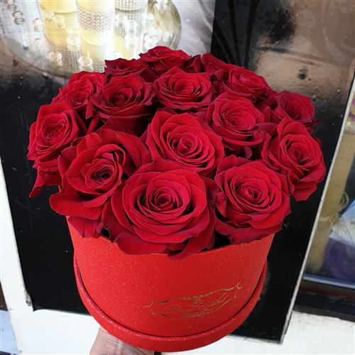 Flower box 013