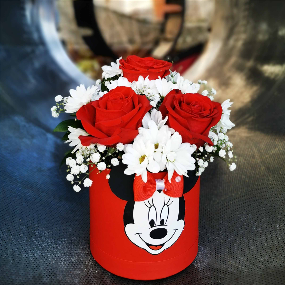 Flower box 016