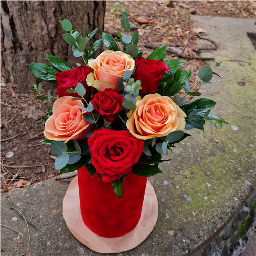 Flower box 020