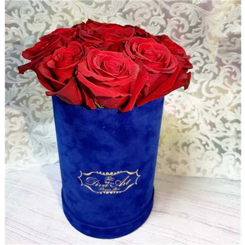 Flower box 022