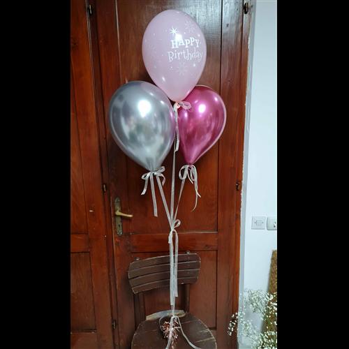 001 Helijumski baloni