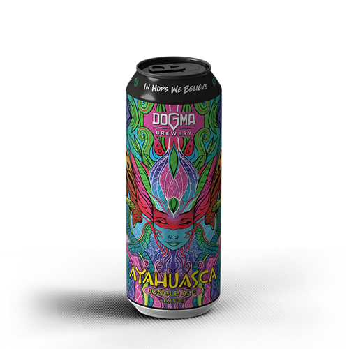 AYAHUASCA Jungle Ale - 500ml