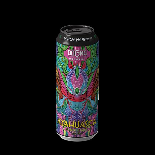 AYAHUASCA Jungle Ale - 500ml