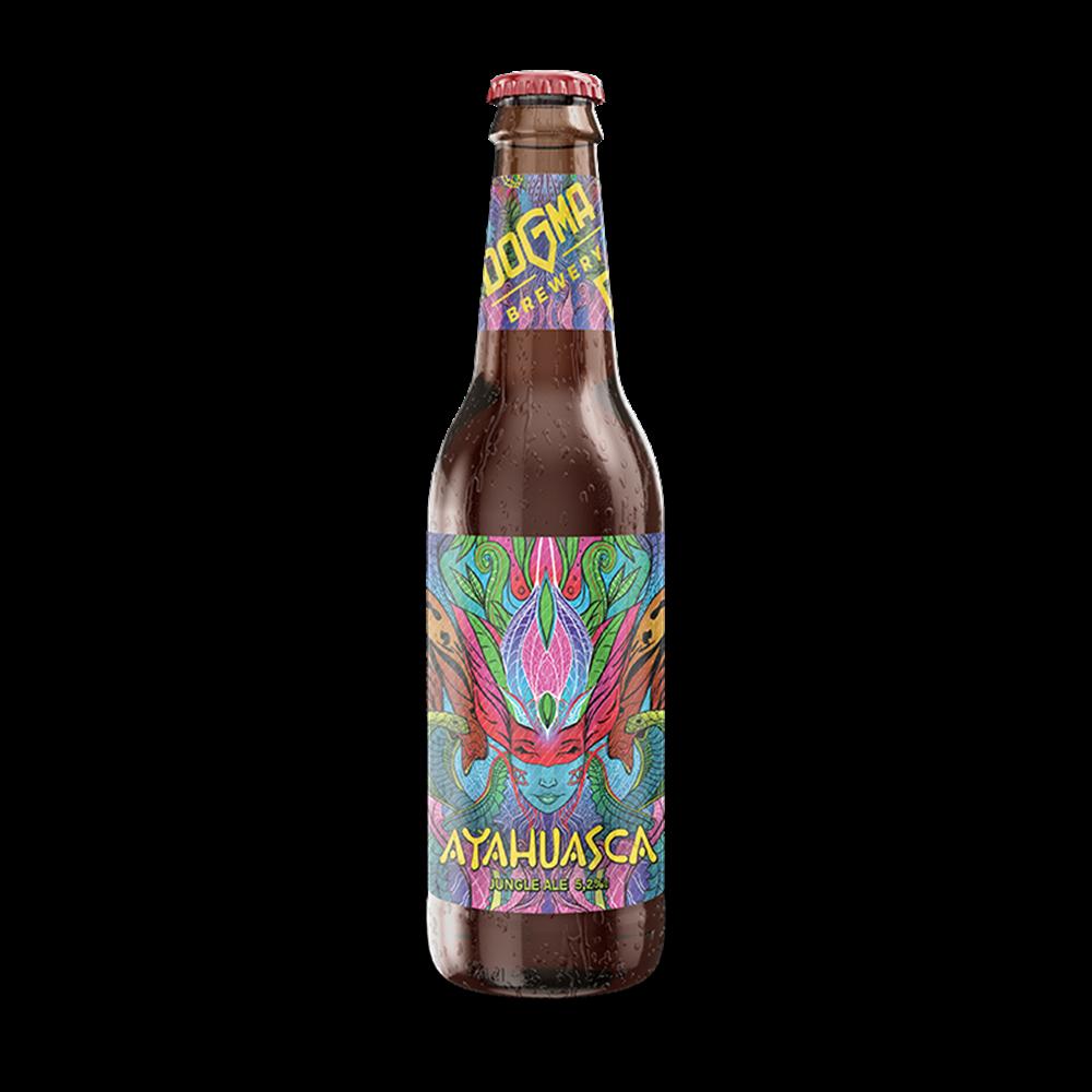 AYAHUASCA Jungle Ale - 330ml