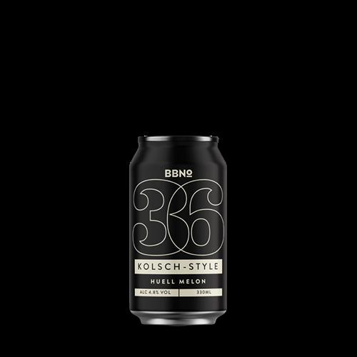 Brew By Numbers - Kolsch 330ml